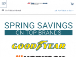 Tire America Coupons