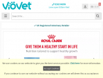 Viovet UK Voucher Codes