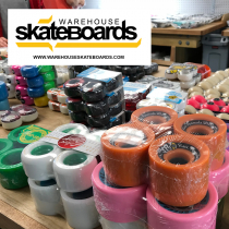 Warehouse Skateboards Promo Code FREE Stickers