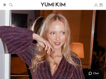 Yumi Kim Discount Code 15% OFF All Orders