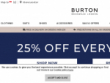 Up To 85% OFF Sale At Burton