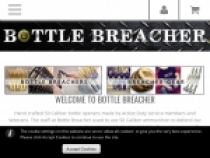 Up To 25% OFF Special Items at Bottle Breacher