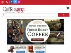 Coffee.org Coupon Codes