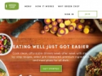 4 Free Meals With Any Order At Green Chef