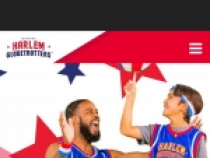 Harlem Globetrotters FREE Trick Shots Pro Game on Sign Up
