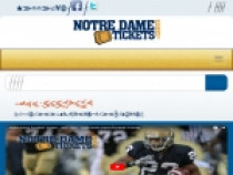 Up To $250 Credit Towards  Future Order On $5000+ At Notre Dame Tickets