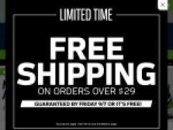 Patriots Pro Shop Coupons