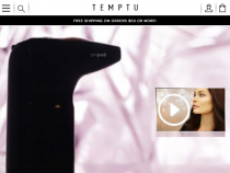 FREE Shipping On Orders Over $50 At Temptu