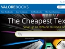 Up To 90% OFF Textbooks At Valore Books