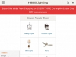 1 800 Lighting Coupon