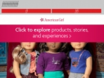 Up To 60% OFF On Sale Items at American Girl