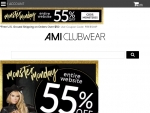 Amiclubwear Coupons
