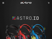 Astro Gaming Coupon 20% OFF On Gen 1 Gaming Headsets