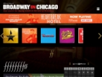 Up To 50% OFF W/ Special Offers At Broadway In Chicago