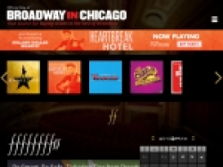 Broadway In Chicago Coupon Codes