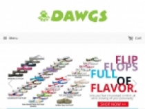 FREE Shipping On All Orders Of $50+ At Dawgs Canada
