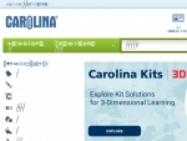 Up To 50% OFF Sale At Carolina
