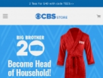 CBS Store Up To 70% OFF On Sale Items