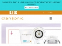 Up To 10% OFF Next Purchase With Clarisonic Email Sign Up