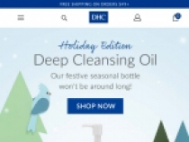 FREE Shipping On Orders Over $49 At DHC