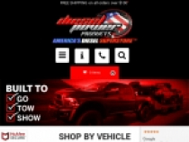 FREE Shipping On $100+ At Diesel Power Products