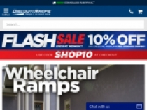 Up To 50% OFF Sale Items At Discount Ramps