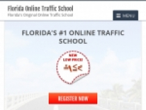 Streaming Traffic School From $18.45 At Florida Online Traffic School