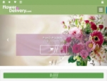 Up To 30% OFF On BirthDay Flowers At Flower Delivery