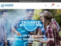 Save In The Rebate Center At Gander Mountain