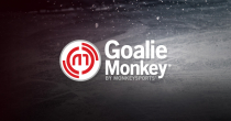 New Items From $9.99 At Goalie Monkey