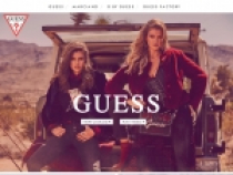 Up To 50% OFF On Sale Items At GUESS