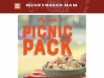 Honey Baked Ham 10% OFF Your Order W/ Email SignUp