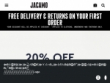 Up To 70% OFF Outlet At Jacamo
