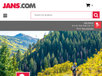 Jans.com Coupon Code FREE Shipping Sitewide