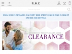 Kay Jewelers Coupons