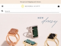 Up To 50% OFF Sale + FREE Shipping At Kendra Scott