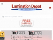 Lamination Depot 34% OFF Roll Laminator Workstation & Stand