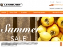 FREE Shipping On Your First Order With Email Sign Up At Le Creuset