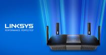 FREE Ground Shipping On All Orders At Linksys