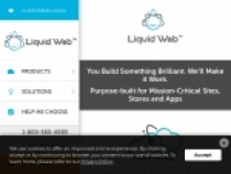 Cloud Server Backups From $12/Month At Liquid Web