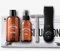 FREE Shipping On The Perfect Package At Manscaped