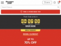Sign Up For Special Offers + Updates From Mattress Firm