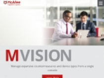 $55 OFF McAfee Total Protection – 10 Devices At McAfee