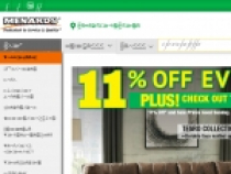 Up To 50% OFF Appliances at Menards