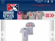 Up To 60% OFF Clearance At MILB