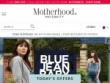 FREE SHIPPING On Orders Over $79 at Motherhood