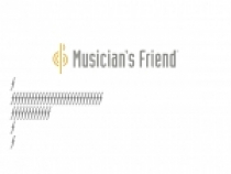 8% Back In Rewards + FREE Shipping With Backstage Pass At Musicians Friend