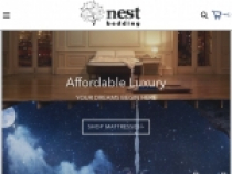Lifetime Warranty At Nest Bedding