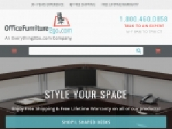 OfficeFurniture2Go Coupon Codes