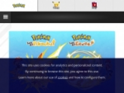 Pokemon Promo Codes